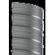 Dvisluoksnis lankstus įdėklas NPNP d.80,L-1m