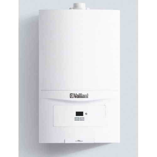 Dujinis kondensacinis katilas Vaillant ecoTEC PURE VUW 236/7-2 (H-INT III), 18,5kW