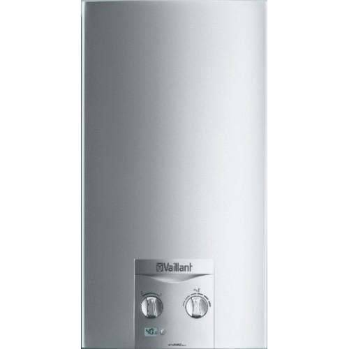 Dujinė šildymo kolonėlė Vaillant atmoMAG mini INT 14-0 XZ