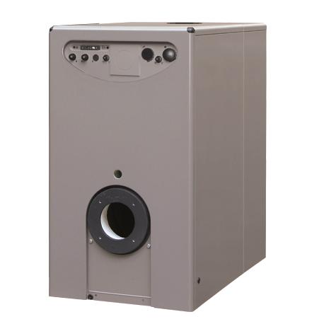 Skysto kuro kondensacinis katilas Estelle HE 3 ErP, 26,7 kW