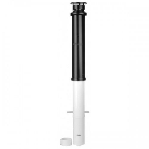 Vertikali ortakio-dūmtraukio sistema d. 60/100 mm (0020220656)