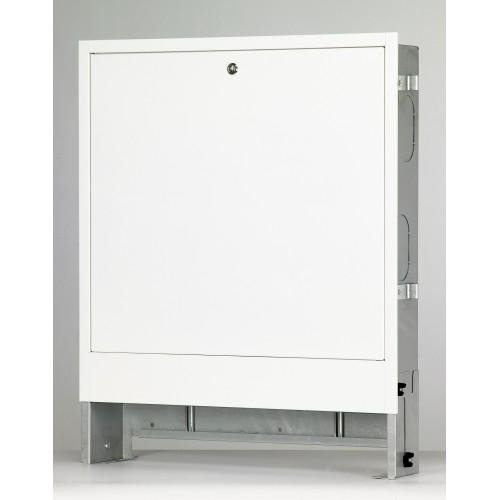 Potinkinė kolektorinė spintelė SVP1 3-4 ž. 700x430x120 mm