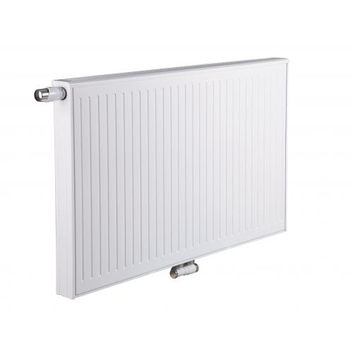 Plieninis radiatorius GALANT CENTARA 20C-5-0400, centrinis prijungimas