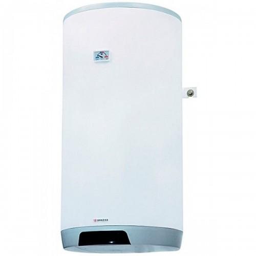 Vertikalus kombinuotas pakabinamas vandens šildytuvas Dražice OKC80, 75 l