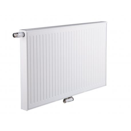 Plieninis radiatorius GALANT CENTARA 21C-5-0400, centrinis prijungimas