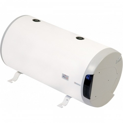 Horizontalus kombinuotas pakabinamas vandens šildytuvas OKCV 125, 125 l