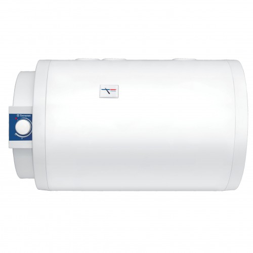 Horizontalus kombinuotas vandens šildytuvas Tatramat LOVK 80  80 l
