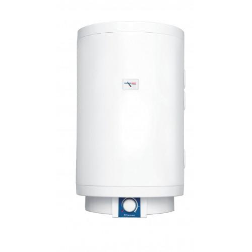 Kombinuotas greitaeigis vandens šildytuvas Tatramat OVK 150 P/ 1m² gyv., jungimas dešinėje pusėje, 150 l