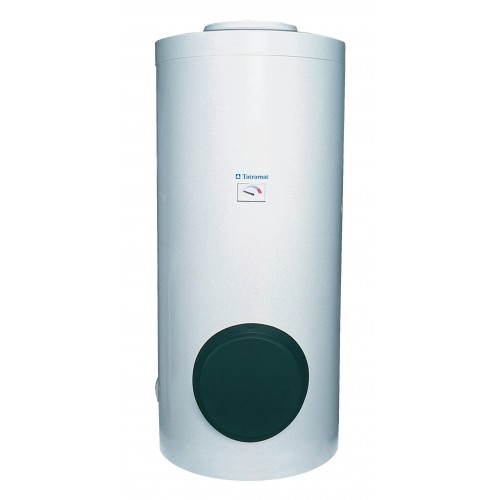 Stacionarus greitaeigis vandens šildytuvas Tatramat VTI 150, 150 l