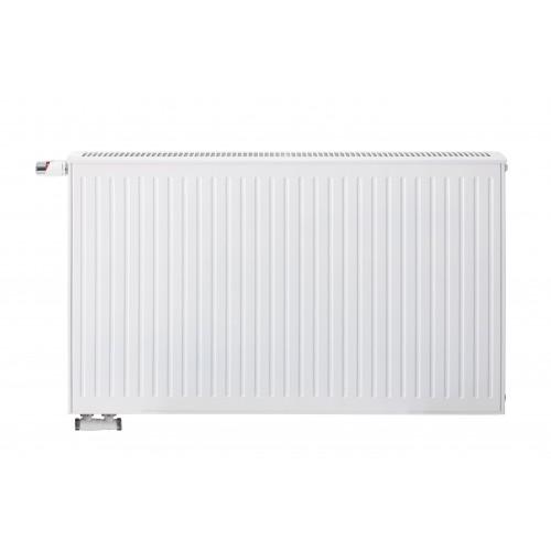 Plieninis radiatorius GALANT UNI 33UNI-6-0900, universalus prijungimas