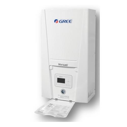Vidinė šilumos siurblio oras/vanduo dalis Gree Versati II, 10 kW
