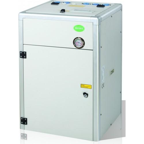 Geoterminis šilumos siurblys  HISEER GHP15, Q 15,5 kW, žemė/vanduo
