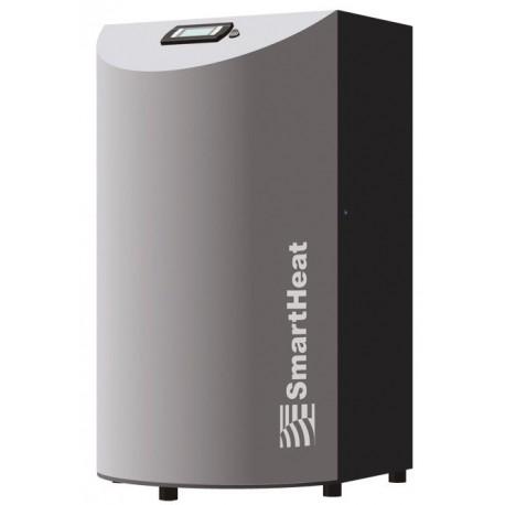 Inverterinis geoterminis šilumos siurblys SmartHeat Classic 010 WWi Q 2,52-10,3 kW (W10W35), vanduo/vanduo