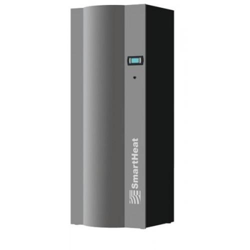 Inverterinis geoterminis šilumos siurblys SmartHeat Bravour 008 BWi Q 1,85-7,59 kW (B0W35), žemė/vanduo