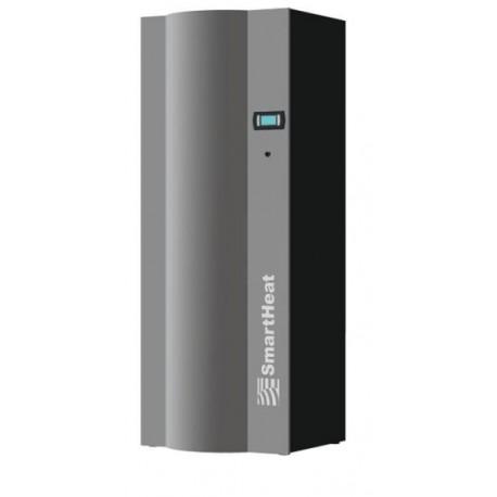 Inverterinis geoterminis šilumos siurblys SmartHeat Bravour  010 WWi Q 2,52-10,3 kW (W10W35), vanduo/vanduo