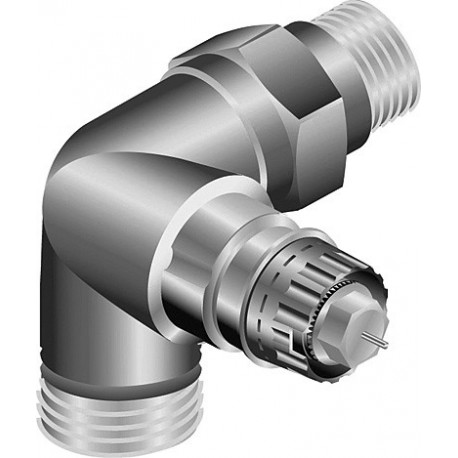 Dešininis ventilis RA-N15