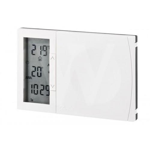 Programuojamas kambario termostatas Danfoss TP7001