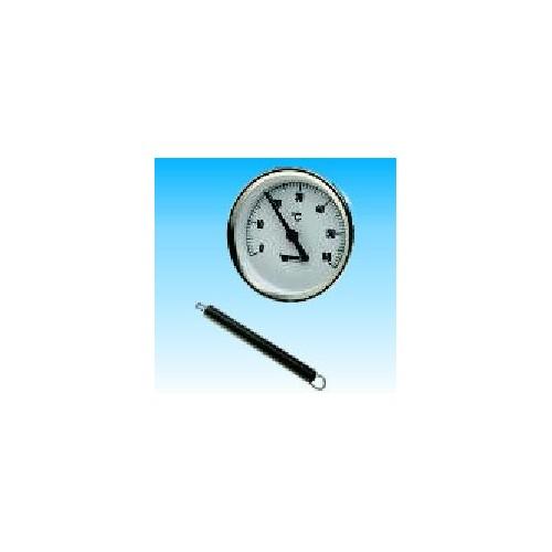 Kontakt. termometras TAB 63/120