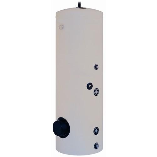 Karšto vandens šildytuvas AE HT-300,300l,šilumokaičio plotas 1,5/1,0 m2