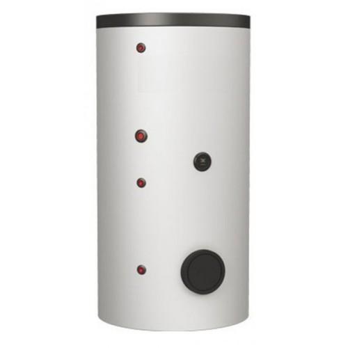 Karšto vandens šildytuvas Cordivari BOLLY 1 ST su vienu gyvatuku, 1000L