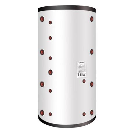 Akumuliacinė talpa 800 ltr, VC tipo su izoliacija 100 mm 3251162282504