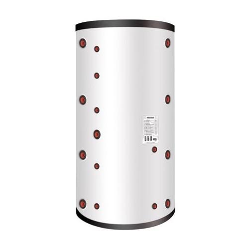 Akumuliacinė talpa 1500 ltr, VC tipo izoliacijos storis 100 mm 3251162282506