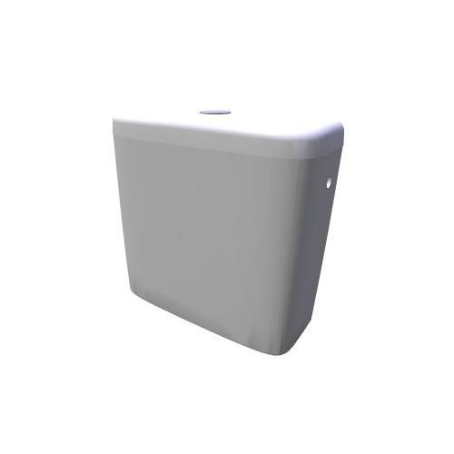 Unitazo bakelis TIGO, apatinis vandens įvadas