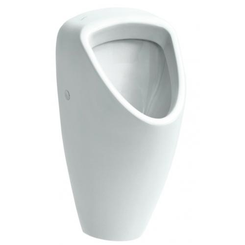 Pisuaras  Caprino Plus (320 x 350 x 645 mm), be valdymo sist., išorinis vand. įv., mont. skirtas rink. 8.9280.8, baltas