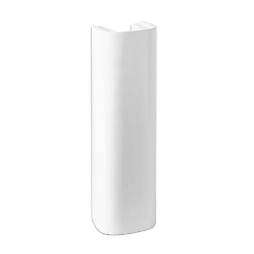 Praustuvo stovas (koja) MERIDIAN, baltas