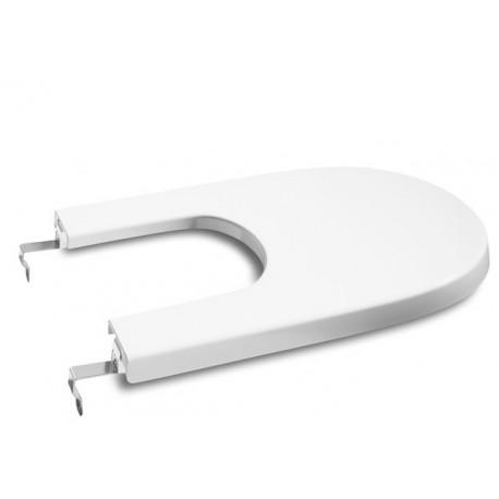 Bidė dangtis MERIDIAN Compact su Softclose mechanizmu, baltas
