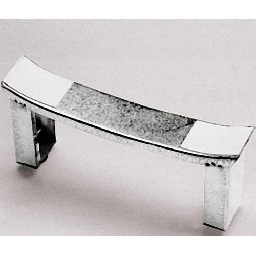Metalinės kojelės vonioms ALMA ir RIGA, 1 pora
