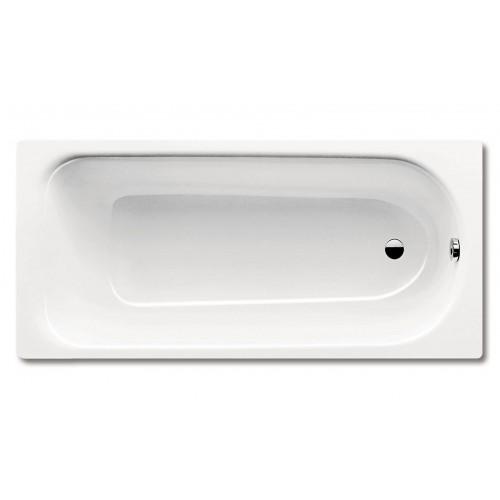 Plieninė vonia Saniform Plus 170x75x41  mod. 373-1