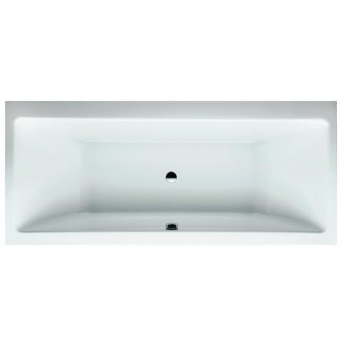 PRO  vonia 180x80 cm, įleidžiamas modelis, talpa 225 l.,  balta