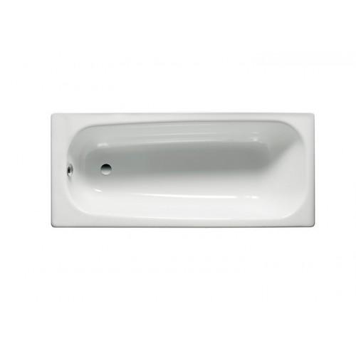CONTINENTAL ketaus vonia 150 x 70 cm, antislip
