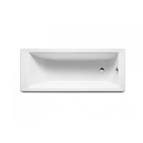 VYTHOS akrilinė vonia 170x70 cm su kojelėmis