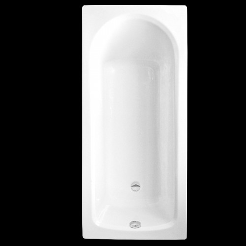 Akrilinė vonia VANESSA NEO 1700x700, balta