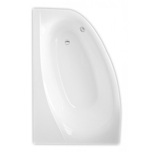 Akrilinė vonia Isabella Neo (L) 1700x1100