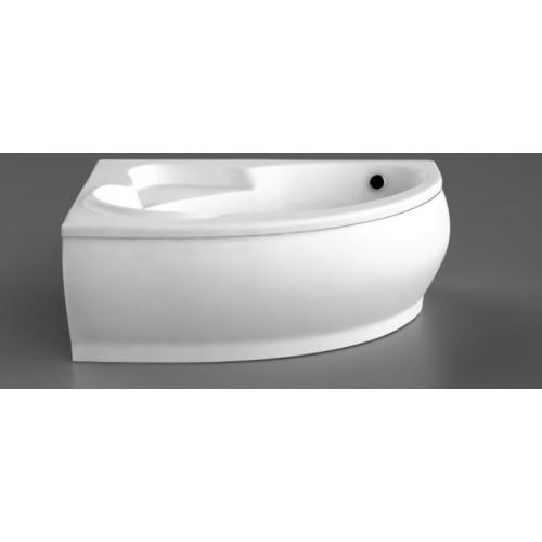 Vonia MAREA 169x114, dešinė, balta