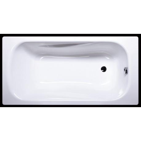 Akmens masės vonia Classica 1700x750mm,balta