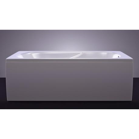 Classica  akmens masės vonia 1790x750 mm, balta