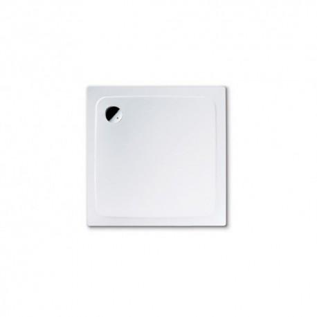 Dušo padėklas Kaldewei plieninis 120 x 100 x 2,5 cm SUPERPLAN mod. 407-1