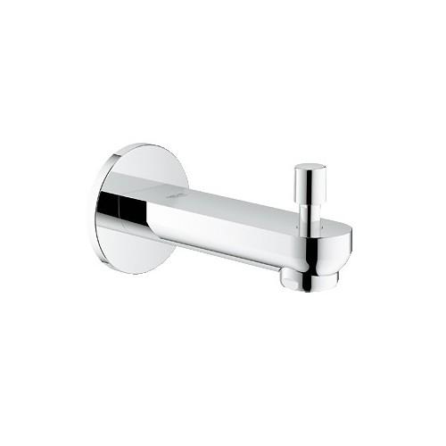 Eurosmart Cosmo potinkinis vonios/dušo snapas su perjungimu