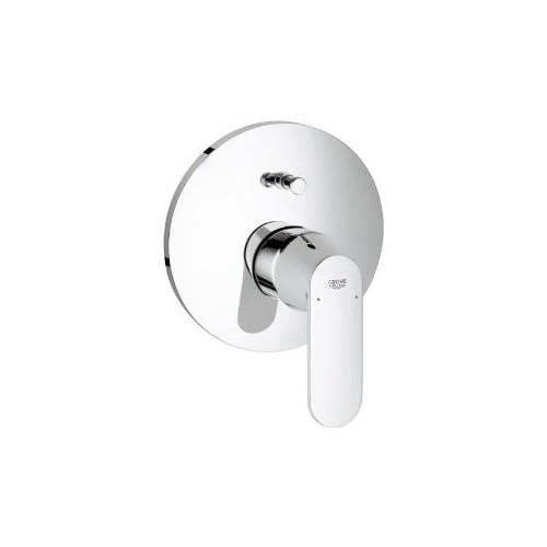 Eurosmart Cosmo virštinkinė vonios/dušo maišytuvo dalis