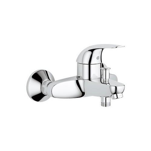 Euroeco maišytuvas voniai su ekscentrikais, chromas