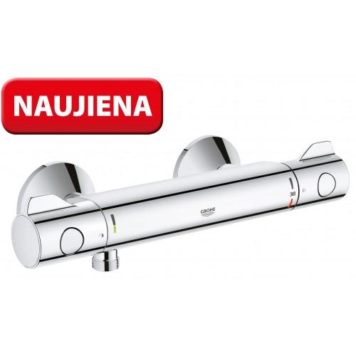 Grohtherm 800 termostatinis maišytuvas dušui