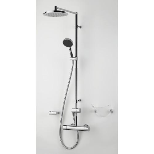 Lietaus dušo sistema Oras Cubista