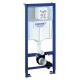 Rapid SL WC rėmas 3/6 ltr.  1,13m (2 in 1) su tvirtinimo kompl.