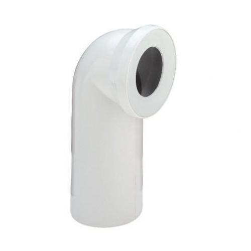 WC pajungimo alkūnė 90*, 100