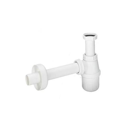 Praustuvo sifonas  butelinis, be ventilio 1 1/4 x 40