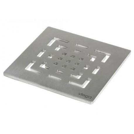 VISIGN RS2 trapo kvadratinės grotelės